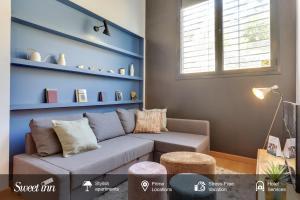 Sweet Inn Apartments - Park Güell - La Rabassada