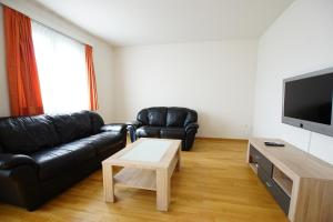 Schwendihaus - Accommodation - Amden