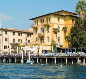 Hotel Malcesine - AbcAlberghi.com