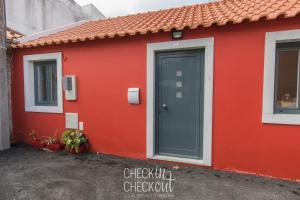 CheckinCheckout - Colares Cozy House - Colares