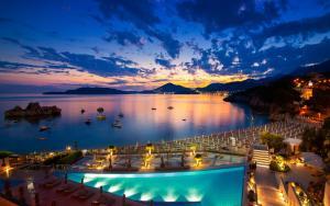 Maestral Resort & Casino, Hotely  Sveti Stefan - big - 46