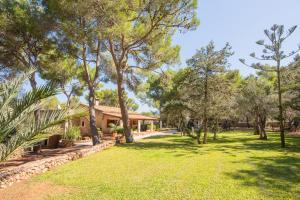 Rotes, Case vacanze  Cala Ferrera - big - 22