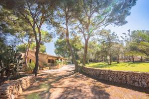 Rotes, Case vacanze  Cala Ferrera - big - 33