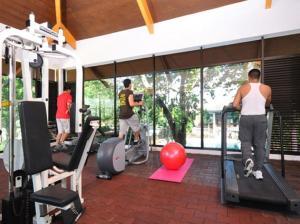 Mithi Resort & Spa, Resorts  Dauis - big - 16