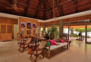 Mithi Resort & Spa, Resorts  Panglao - big - 47