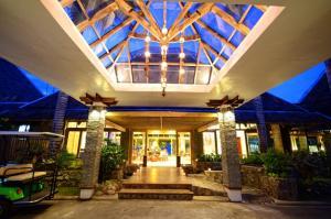 Mithi Resort & Spa, Resorts  Dauis - big - 37