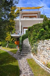 La Villa Fasano, Apartmánové hotely  Gardone Riviera - big - 184