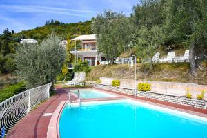 La Villa Fasano, Apartmánové hotely  Gardone Riviera - big - 178