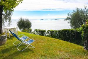 La Villa Fasano, Apartmánové hotely  Gardone Riviera - big - 168