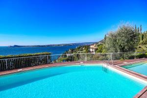 La Villa Fasano, Apartmánové hotely  Gardone Riviera - big - 180
