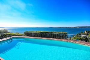 La Villa Fasano, Apartmánové hotely  Gardone Riviera - big - 179