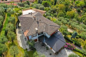 La Villa Fasano, Apartmánové hotely  Gardone Riviera - big - 162