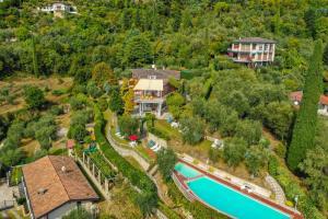 La Villa Fasano, Apartmánové hotely  Gardone Riviera - big - 161