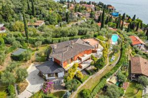 La Villa Fasano, Apartmánové hotely  Gardone Riviera - big - 191