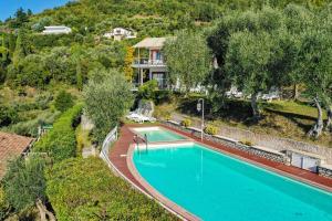 La Villa Fasano, Apartmánové hotely  Gardone Riviera - big - 187