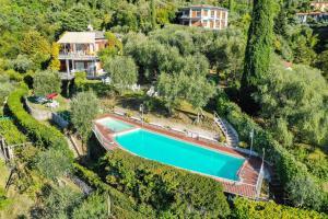 La Villa Fasano, Apartmánové hotely  Gardone Riviera - big - 177