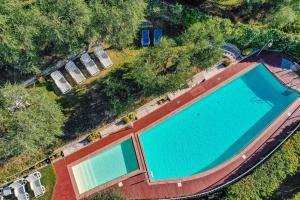 La Villa Fasano, Apartmánové hotely  Gardone Riviera - big - 176