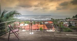 Sea Clasico Villa - 4 BED, Candolim, Goa