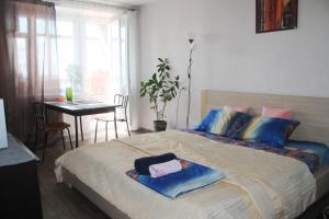 Apartment on Chelyuskintsev 30k1 - Novosibirsk