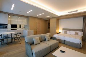Apartamento Cosmopolita 2