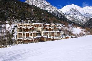 Ribasol Ski & Mountain Park - Apartment - Pal-Arinsal