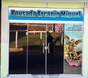obrázek - Pousada Arcanjo Miguel