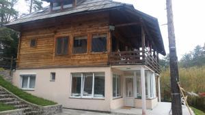 Apartman Ljiljana Divcibare - Apartment