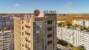 AZIMUT Hotel Penza - Mokshan