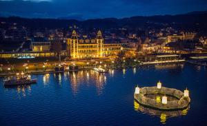 Falkensteiner Schlosshotel Velden – The Leading Hotels of the World - Velden am Wörthersee