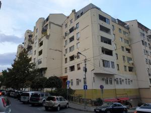Tornike`s Apartment, Apartmány  Tbilisi - big - 33