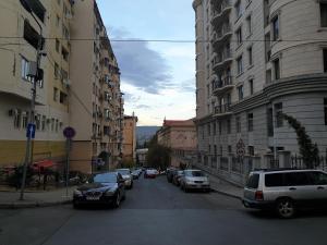 Tornike`s Apartment, Apartmány  Tbilisi - big - 34