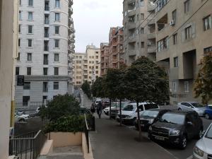 Tornike`s Apartment, Apartmány  Tbilisi - big - 35