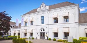 Hotel Merlinde - Ulvenhout