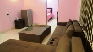 The Parkview Apartment-Ground Floor 3 Bedroom GK2