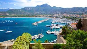 obrázek - Appartement Calvi Corse