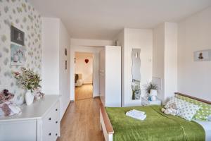 Apartment U Medvídka