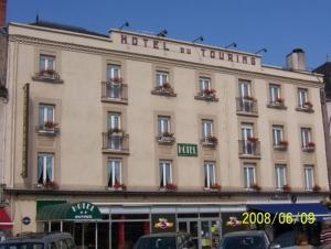 Accommodation in Saint-Céré