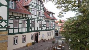 Hotel Saxenhof - Fischbach