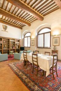 Casa Bella San Gimignano centre - AbcAlberghi.com