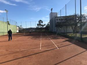 obrázek - Casa com Quadra de Tênis