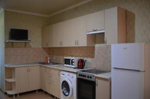 Apartment on Kirova 206/1 - Pashkovskiy