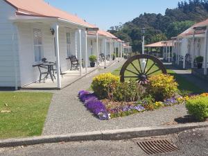 Coromandel Cottages, Motelek - Coromandel Town