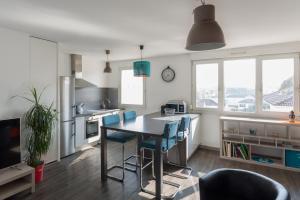 Location gîte, chambres d'hotes 1Stays Apartment - Boulard dans le département Marne 51