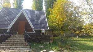 Quiet Garden - Altıağac