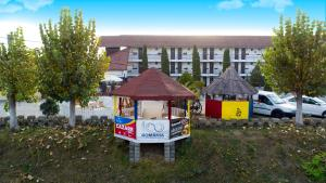 Motel Dacia, Motels  Sebeş - big - 40