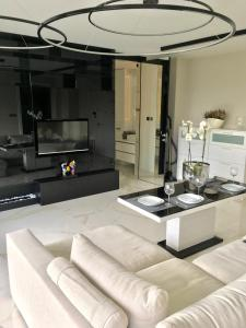 Luxury Apartament Warsaw