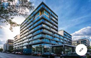 Luxury Apartament Warsaw