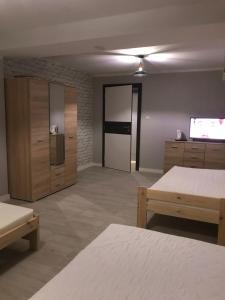 obrázek - Sajenek_pl Loft Basment Room
