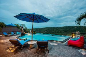 obrázek - Bukit Ancak Lembongan private villa
