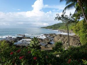 Proyecto Montezuma Hostel, Montezuma